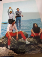 THE ROKERS - COMPLESSO MUSICALE - (JOHNNY, MIKE, SHEL, BOBBY N1970   HF1203 - Musica E Musicisti