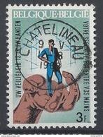 Ca Nr 1444 - Belgique