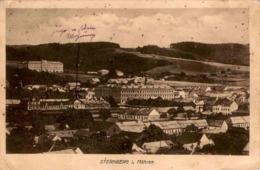 Sternberg In Mähren - Tchéquie