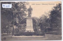 VERVIERS- MONUMENT VIEUXTEMPS - Verviers