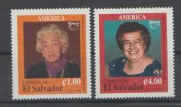 EL  SALVADOR  1998  **   MNH  UPAEP - Salvador