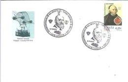 MATASELLOS 2002  SANTANDER  TORRES QUEVEDO - 1931-Hoy: 2ª República - ... Juan Carlos I