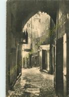 06.  GRASSE .  Vieille Rue . - Grasse