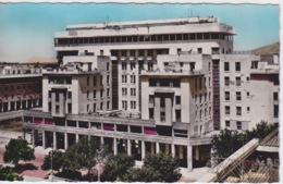 MAROC - FEZ - FES - IMMEUBLE DE L'URBAINE - ARCHITECTURE GIRON - BANQUE NATIONALE - Fez