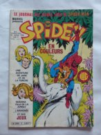 SPIDEY N° 5 - Spidey