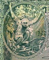* Indonesia 5 Rupiah 1957 ! UNC Almost GEM UNC ! P. 49 - Indonesië