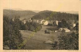 39.  LAMOURA . Chaine Des Monts . - Autres Communes