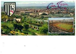 TORINO STADIO JUVENTUS - Stadiums & Sporting Infrastructures