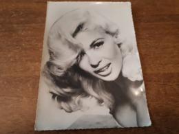 Postcard - Film, Actor, Jayne Mansfield     (V 34184) - Actors