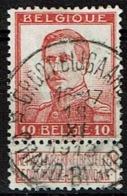 118  Obl Relais  Groot-Bijgaard/GrabBigard   + 8 - 1912 Pellens