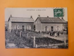 Coutainville Les Maisons Du Phare - France
