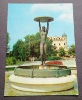 Bulgaria Bulgarie Kurort Hissar Fountain Fontaine - Bulgarien