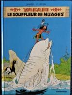 Derib + Job - YAKARI - N° 21 - Le Souffleur De Nuages - Casterman - ( 2002 ) - Yakari