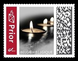 Belgium 2019 Mih. 4875 Mourning Stamp MNH ** - Belgique