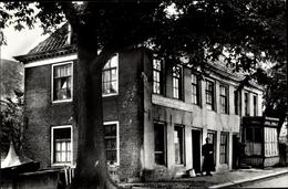 Cp Sneek Súdwest Fryslân Friesland, Ortsansicht - Ohne Zuordnung