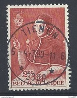 Ca Nr 1109 Sterstempel - Poststempels/ Marcofilie