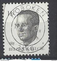 Ca Nr 2352 - 1981-1990 Velghe