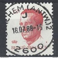 Ca Nr 2203 - 1981-1990 Velghe