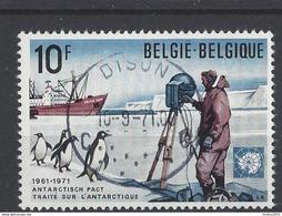 Ca Nr 1589 - België