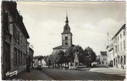 54 Rosieres-aux-salines  Place Saint Pierre - Other Municipalities