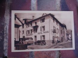 Hotel Pascal  Allos - Frankrijk