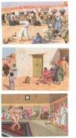 MAROC - Lot De 3 Cartes.... - Maroc