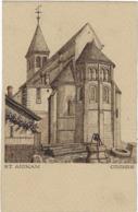 58  Saint Aignan  Cosnes - France