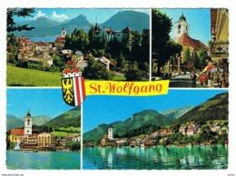 ST. WOLFGANG:  BILDER  -  NACH  ITALIEN  -  GROSSFORMAT - St. Wolfgang