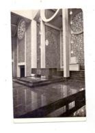 VAALS, St. Jozefkerk, Koordetail - Vaals