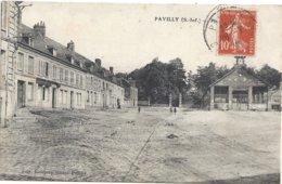 76 Pavilly Place De La Halle - Pavilly