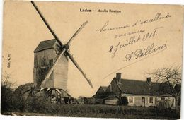 CPA LADON - MOULIN Roution (271573) - Francia