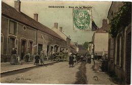 CPA DORDIVES - Rue De La Mairie (271614) - Dordives