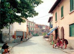 72953458 San_Donato_Fronzano Piazza Mazzini San_Donato_Fronzano - Italia