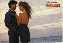 Couples Scenes.fashion, Vogue, Style.Katharine Hamnett - Goldie.sex Girl - Paare