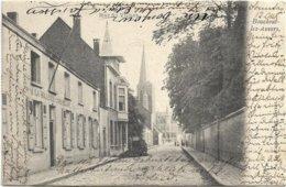 Boechout - Bouchout-lez-Anvers  *  Rue Du Village - Boechout