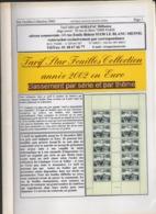 DT239 CATALOGUE TARIF STAR FEUILLES COLLECTION ANNEE 2002 - Cataloghi Di Case D'aste