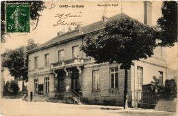 CPA COURS - La Mairie (451174) - Cours-la-Ville