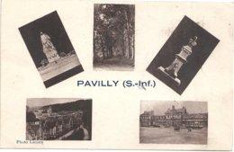 76 Pavilly Multi Vues - Pavilly