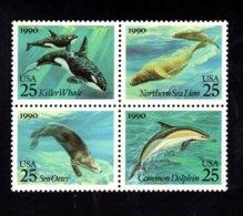 862782730 SCOTT 2511A POSTFRIS MINT NEVER HINGED EINWANDFREI (XX) - SEA CREATURES 2508 FIRST - United States