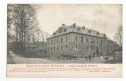 Villers-la-Ville Hôtel Des Ruines Ancien Moulin De L'Abbaye Carte Postale Ancienne - Villers-la-Ville