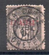CRETE - Oblitération CRETE Sur Timbre Du Levant - Crète (1902-1903)