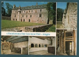 PLOEZAL-RUNAN - Le Château De La Roche-Jagu - Autres Communes
