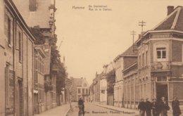Hamme - Statiestraat - Hamme