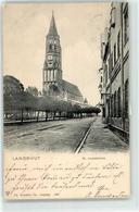 52691238 - Landshut , Isar - Landshut