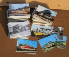 875 CP Ferroviaires De Collection - - Postkaarten