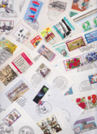 ALLEMAGNE GERMANY DEUTSCHLAND - Gros Lot De 385 Enveloppes Premier Jour Et Cartes-Maximum Card FDC Ersttagsbrief Cover - BRD