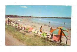 KENNEBUNKPORT, Gooch's Beach - Kennebunkport