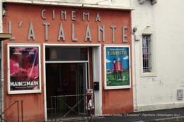 """Bayonne (64)- Cinéma """"l'Atalante"""" (Edition à Tirage Limité) - Bayonne"""