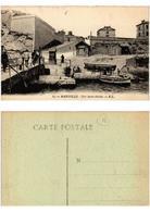 CPA MARSEILLE Fort St-Nicolas 83 (509256) - Vieux Port, Saint Victor, Le Panier