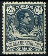 Río De Oro Nº 47 En Nuevo - Rio De Oro